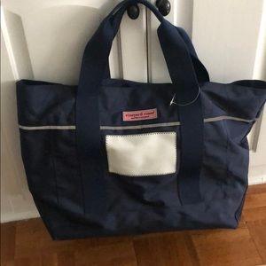 Vineyard Vines Tote Bag